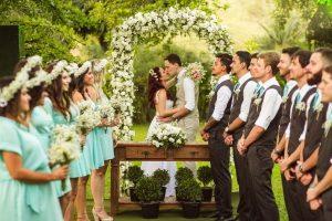 Cérémonie mariage laïque